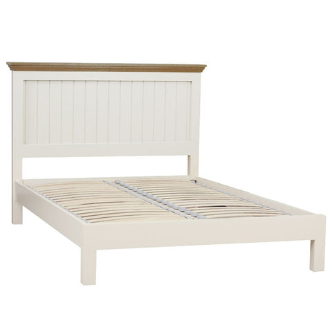Pembridge Bed Frame (Low Foot End)