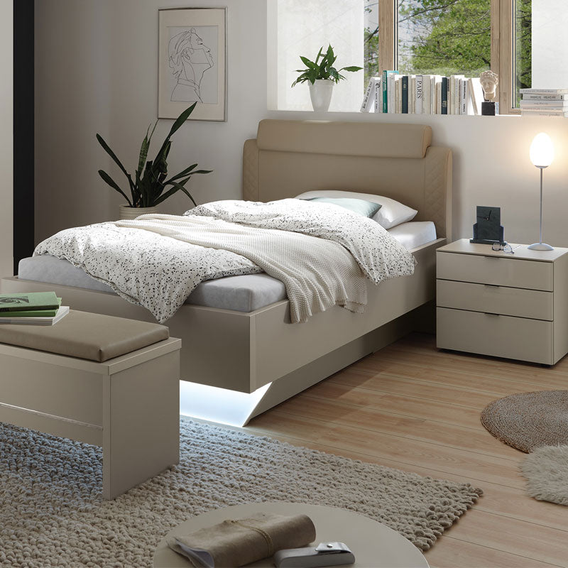 Sonate Bed System