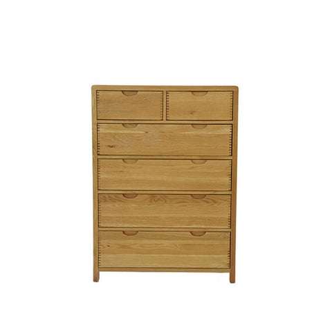 Ercol Bosco 6 Drawer Chest