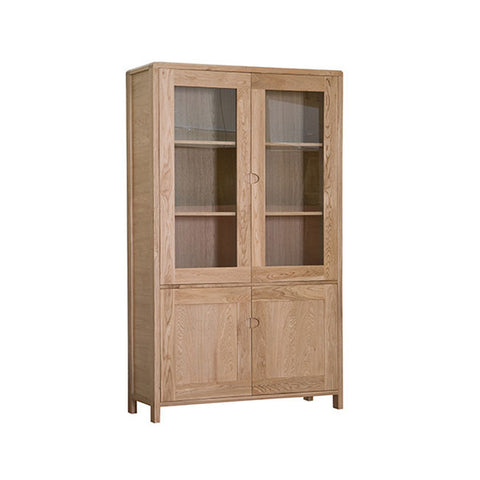 Ercol Bosco Display Cabinet