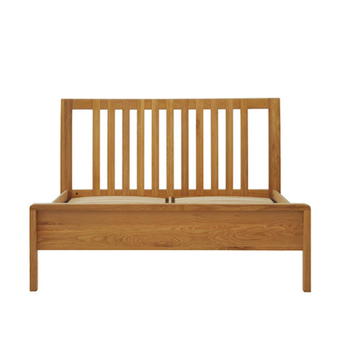 Ercol Bosco Super King Size Bed Frame (180cm)