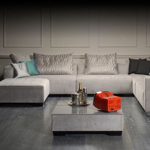 Michael Tyler Carrera Sofa Collection
