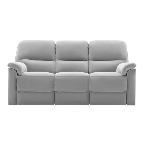G Plan Chadwick 3 Seater Electric Recliner Sofa with USB