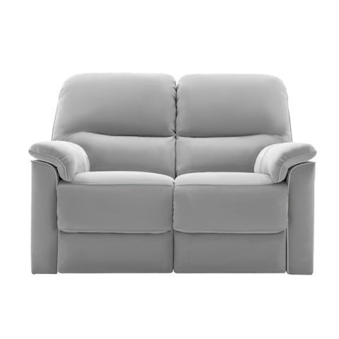 G Plan Chadwick 2 Seater Electric Recliner Sofa with USB