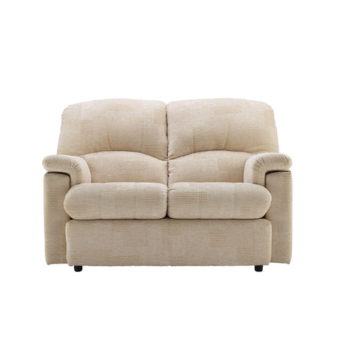 G Plan Chloe 2 Seater Fabric Sofa