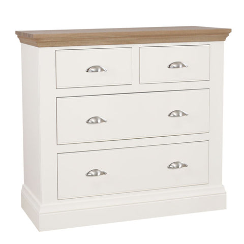Pembridge 2 + 2 Chest of Drawers