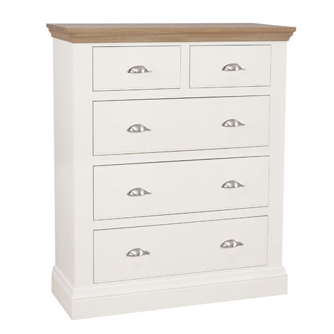 Pembridge 3 + 2 Chest of Drawers