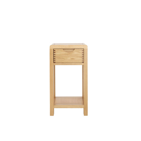 Ercol Bosco Compact Side Table