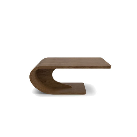 Tom Schneider Crest Coffee Table