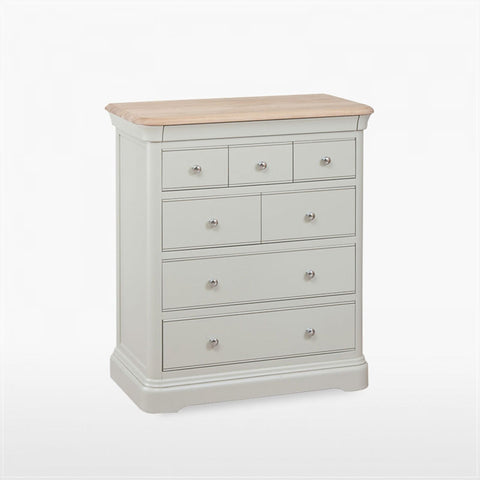 Stag Cromwell 7 Drawer Chest