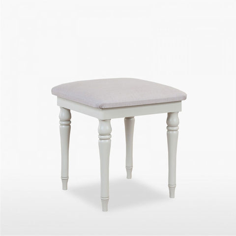 Stag Cromwell Bedroom Stool