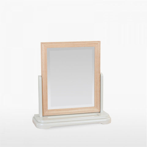 Stag Cromwell Dressing Table Mirror
