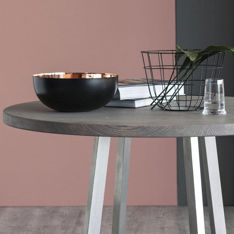 Ancona Round Dining Table