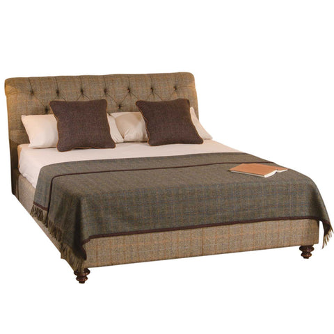 Tetrad Harris Tweed Eriskay Bed Frame