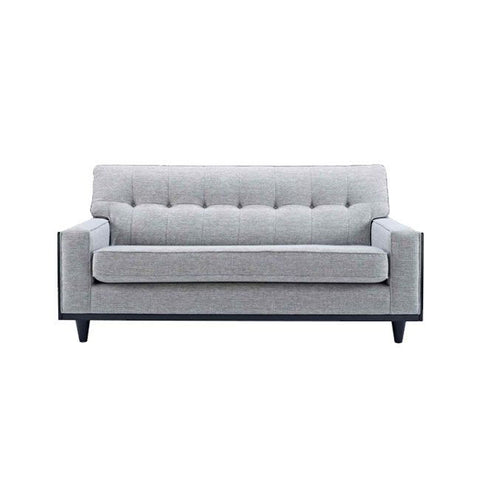 G Plan Vintage Fifty Nine Small Fabric Sofa