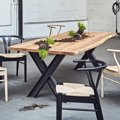 Forest 290cm Dining Table