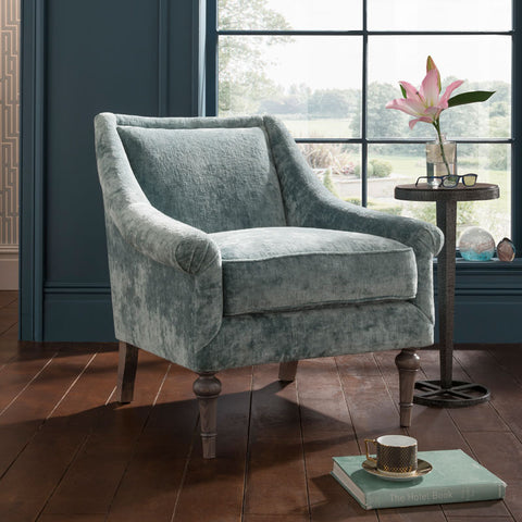 Spink & Edgar Garbo Slope Arm Chair