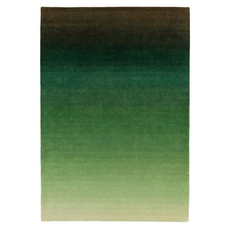 Asiatic Ombre Green Rug