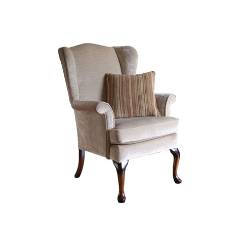 Parker Knoll Hartley Wing Chair