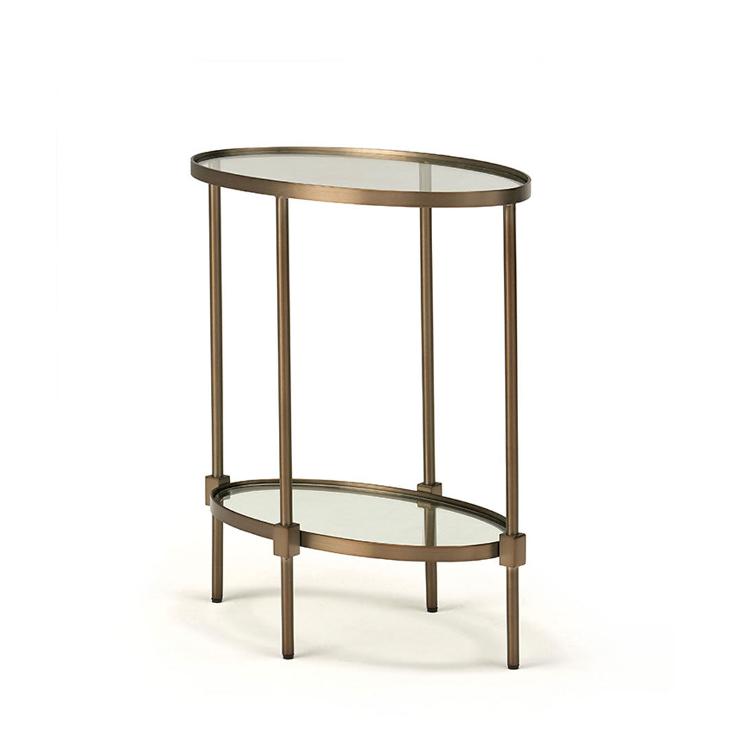 Kesterport Italia Lamp Table