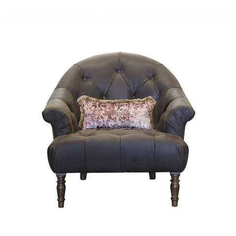 Alexander & James Imogen Buttoned Chair