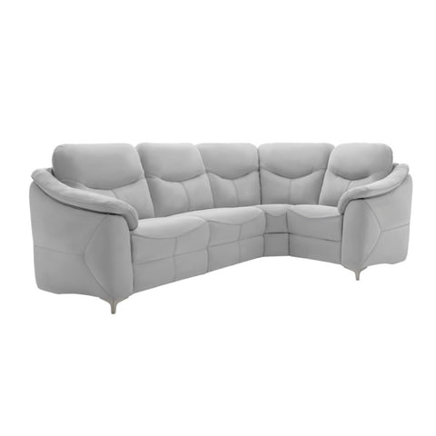 G Plan Jackson 3 Seater Single Manual Recliner Corner Sofa