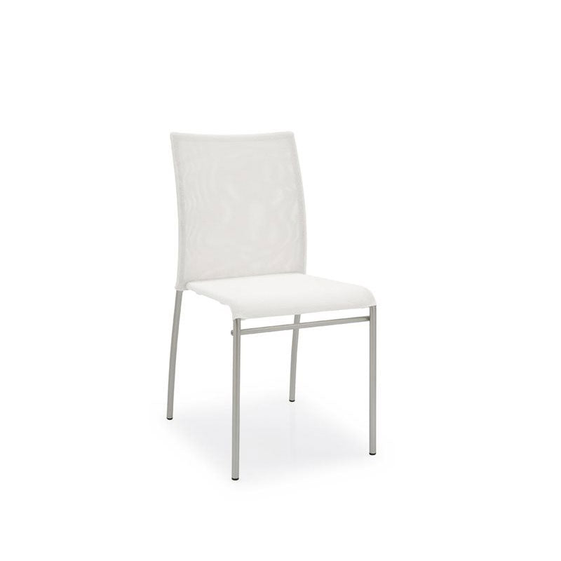 Connubia Calligaris Jenny Metal Chair