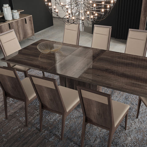 Matera Large Extending Dining Table