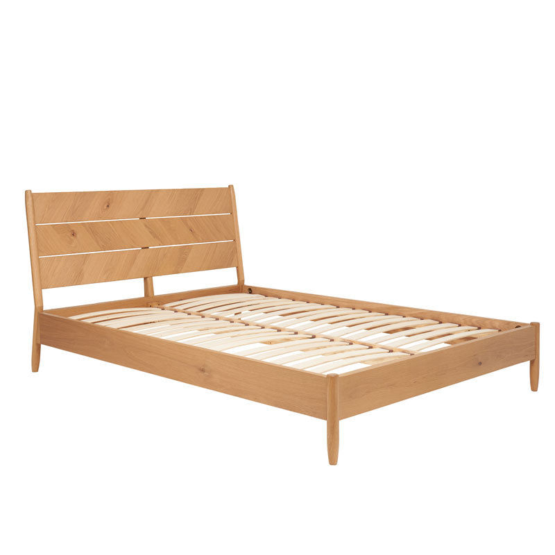 Ercol Monza King Size Bed