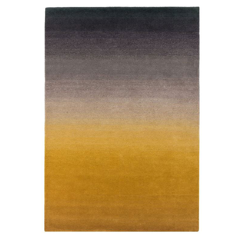 Asiatic Ombre Mustard Rug