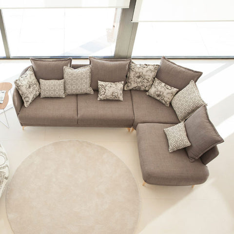 Fama Nadine Sofa Collection