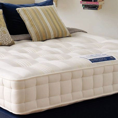 Hypnos Orthos Firm Double Wool Mattress