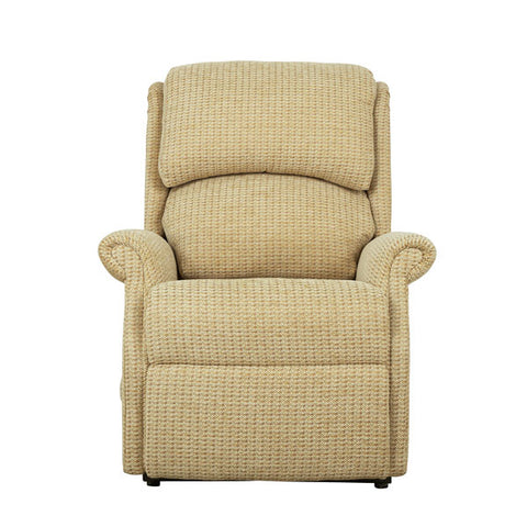 Celebrity Regent Petite Manual Recliner