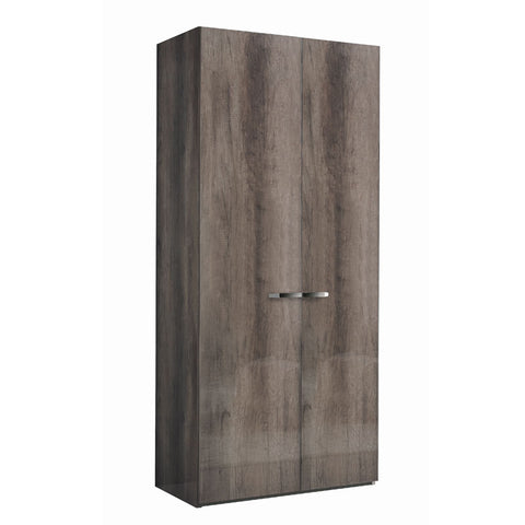 Matera 2 Door Swinging Wardrobe