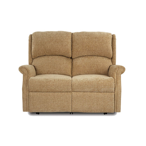 Celebrity Regent Manual Reclining 2 Seater Sofa