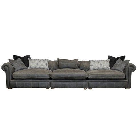 Alexander & James The Retreat Maxi XL Sofa