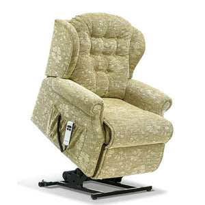 Sherborne Lynton Petite Single Motor 'Lift & Rise' Recliner