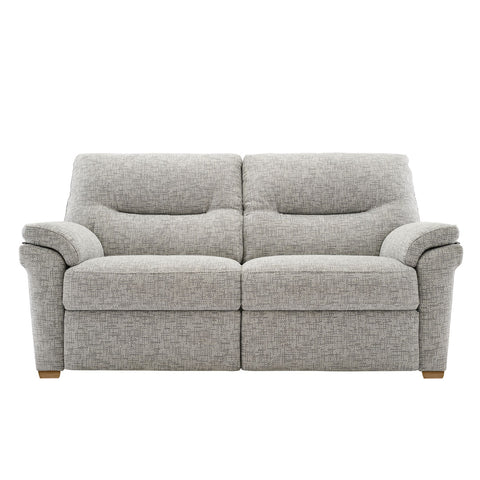 G Plan Seattle 2.5 Seater Sofa