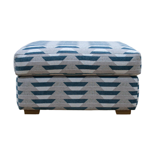 G Plan Seattle Footstool