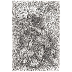 Asiatic Plush Silver Rug