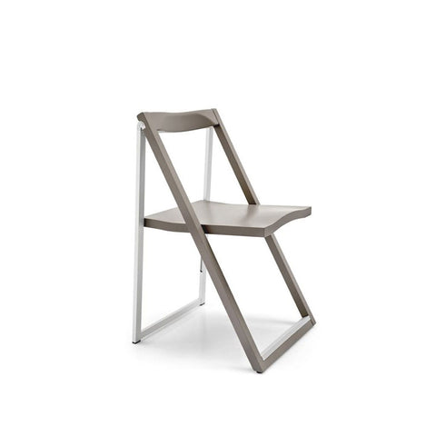 Connubia Calligaris Skip Folding Chair