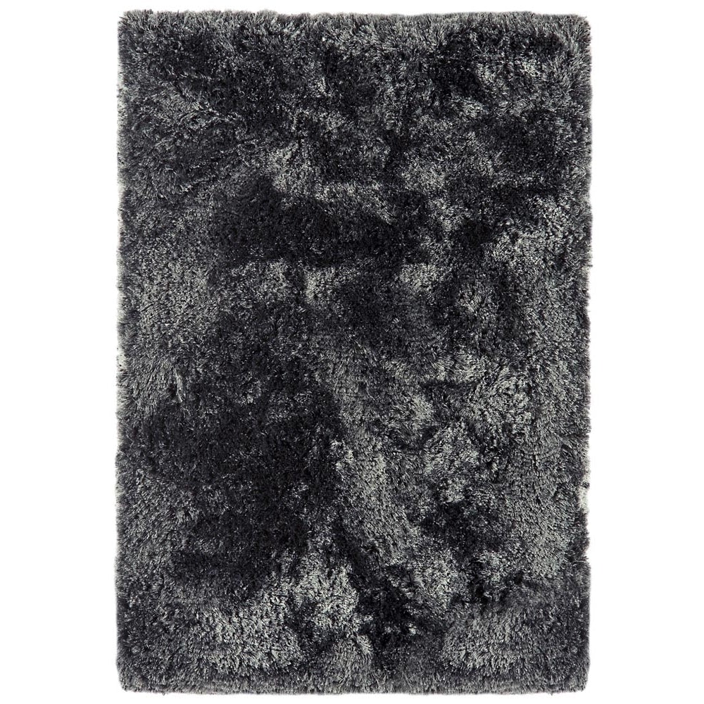 Asiatic Plush Slate Rug