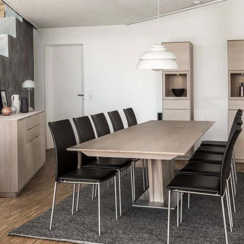 Skovby SM39 Dining Table