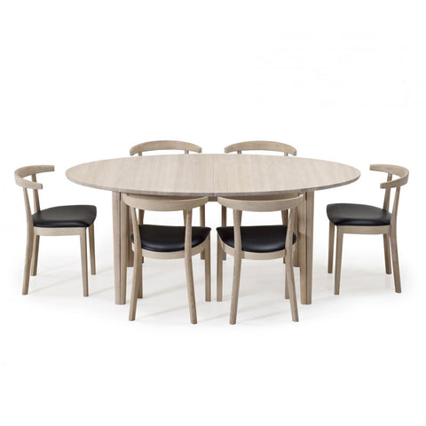 Skovby SM78 Dining Table