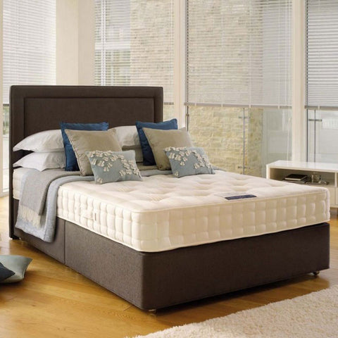 Hypnos Orthos Support - Silk Mattress