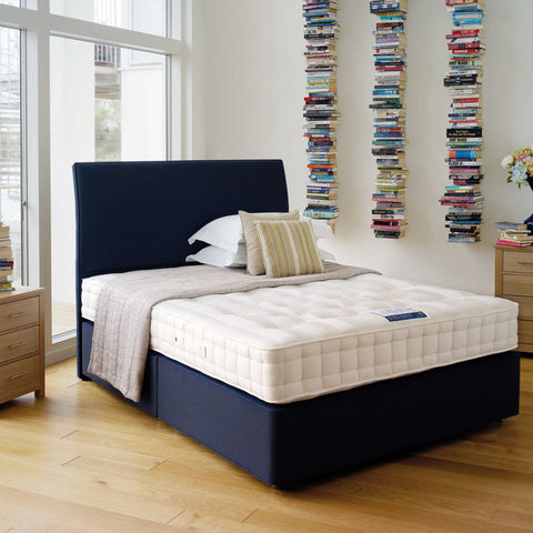 Hypnos Orthos Support - Double Wool Mattress