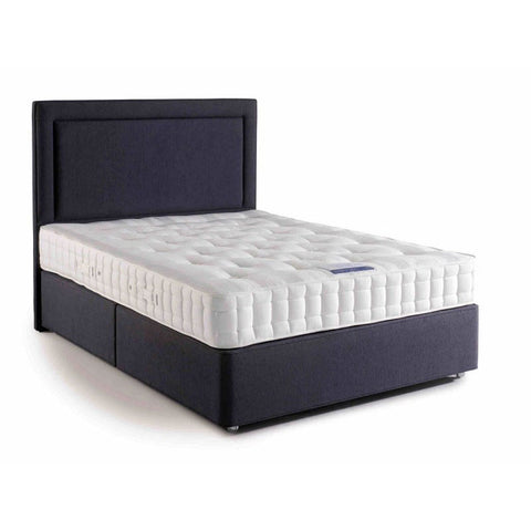 Hypnos Orthos Support - Double Silk Mattress