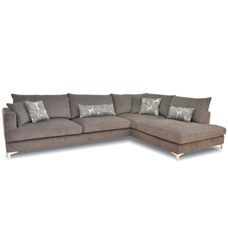 Virginia Corner Group Sofa