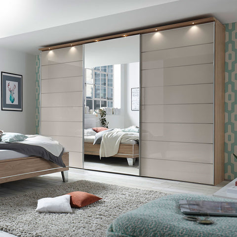 Sonate Sliding Door Wardrobes