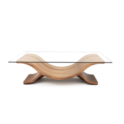 Tom Schneider Wave Coffee Table
